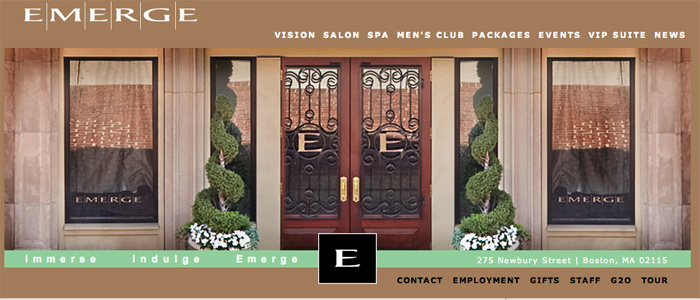 Emerge Spa & Salon